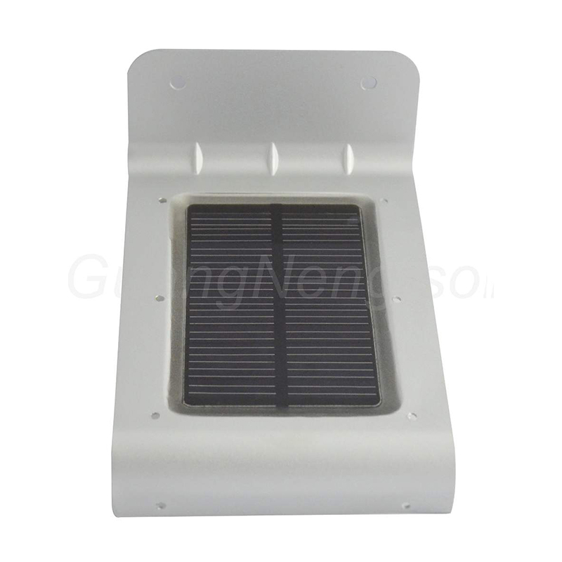 Epoxy resin mini solar panel (POLY)