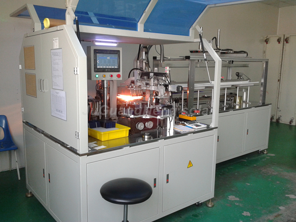 Automatic Solar Cells' Soldering Equipments
